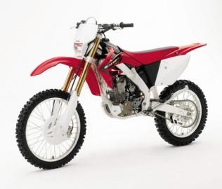 2007 Honda Crf250x Specifications Bikematrix Net