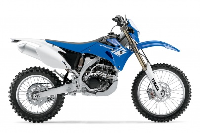 2007 Yamaha Wr250f Specifications Bikematrix Net