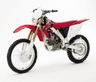 2006 Honda Crf250x Specifications Bikematrix Net