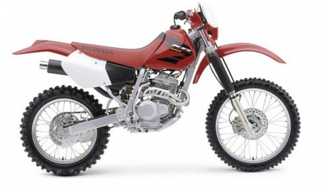 2000 Honda XR250R Specifications @ BikeMatrix.net