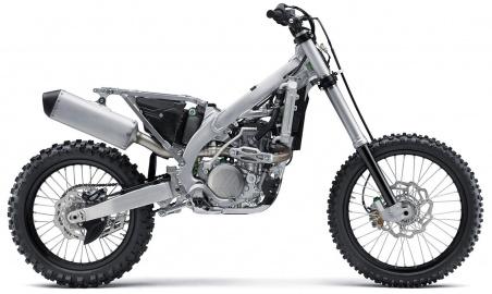 2016 Kawasaki Kx450f Specifications Bikematrix Net